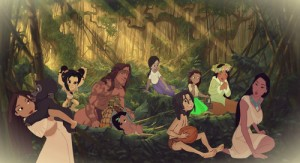 Jungle-Family-disney-crossover-32614024-500-272