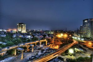 Gurgaon Story By Deepak Rana