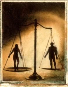 Gender Equality Blog by Deepak Rana