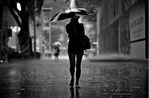 Girl-walking-rain-deepak-rana-blog