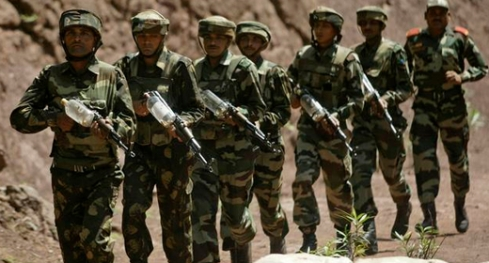 Indian-Army-Training-deepak-rana-blog